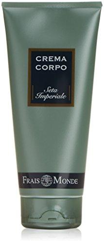 Frais Monde Imperial Silk Crème pour Corps 200 ml