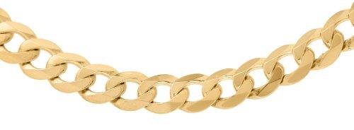 Carissima Gold Collana da Uomo Oro Giallo 9K (375)
