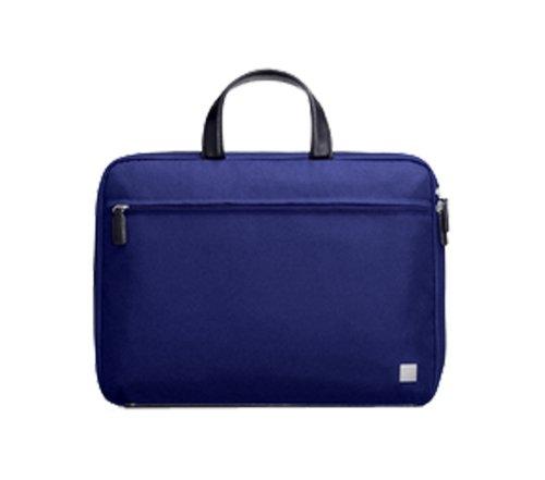 Sony Vaio VGPCKC4/L Notebooktasche für EA-/EB-/CW-Serie bis 36.1 cm (14,1 Zoll), dunkelblau