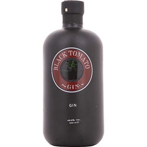 Black Tomato Gin 42,3% Vol. 42,30% 0,50 Liter