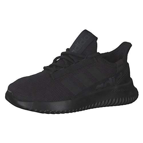 adidas KAPTIR 2.0 K, Zapatillas de Running Unisex Adulto, NEGBÁS/NEGBÁS/Carbon, 39 1/3 EU