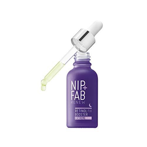 Nip + Fab Retinol Fix Booster Extreme, 1 Fl Oz