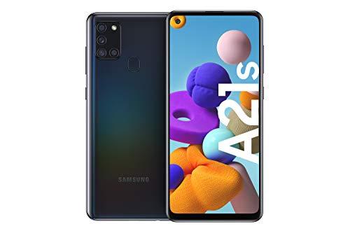 SAMSUNG A217 Galaxy A21s LTE 3GB RAM 128GB Dual Black