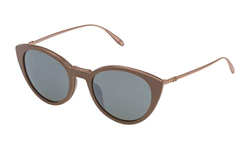 Carolina Herrera SHN583M51V55X Gafas, SHINY CAPPUCCINO, 51/20/140 para Mujer