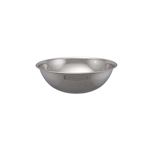 20 Qt. Stainless Steel Mixing Bowl