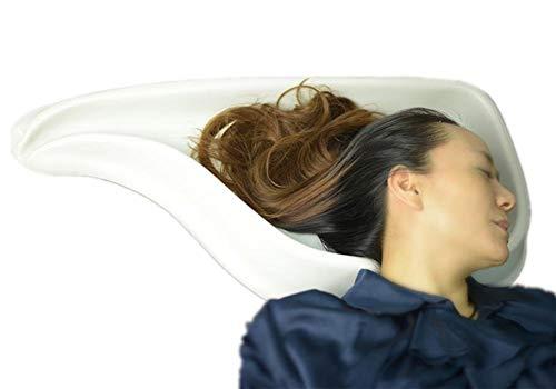 SUN RNPP Shampoobehälter & Schalen Aufblasbar waschbecken tragbarer haarspüler für betthaarwaschbecken für behinderte, ältere Menschen