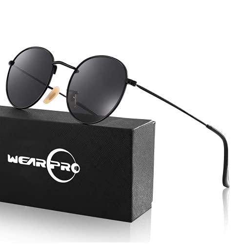 wearPro -   Retro Polarisiert