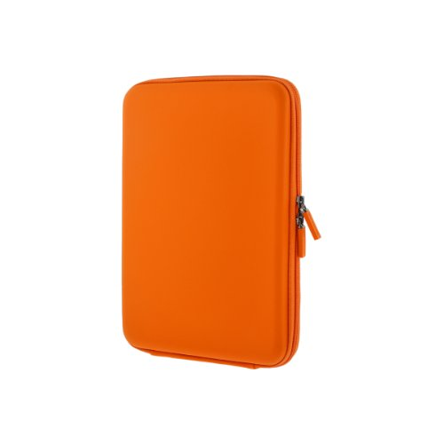 Moleskine Travelling Collection / Hülle / Tablet-Cover / iPad, Kindle DX / Kadmiumorange