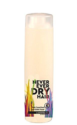 Petritsch professional Never Ever Dry Hair lieb Haarbad 1 für trockenes Haar(250ml)
