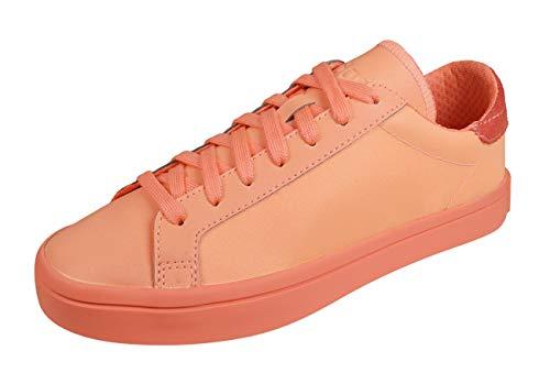 adidas Originals Court Vantage Reflective S80257 Damen Women Sneaker Shoes