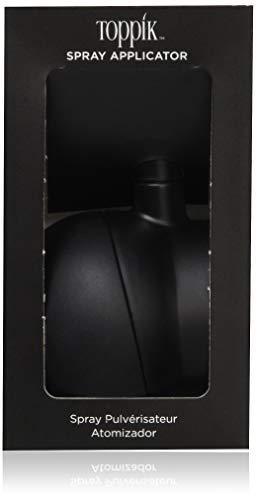 Toppik Spray Aplicador (Frascos De Fibras De 12 gr. Y 27.5 gr.)