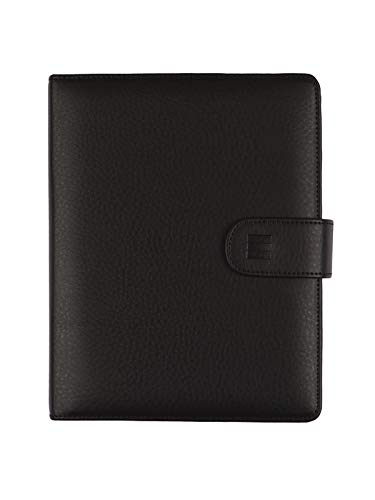 Finocam – Diary 2022 1 Day Page, from January 2022 to December 2022 (12 months) 500 – 117 x 181 mm Open Leo Organiser Black Spanish