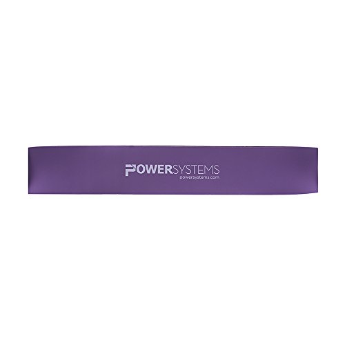 Power Systems 84821 Versa-Loop Resistance Band, Black, Ultra Heavy