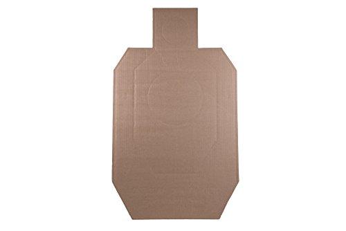 Action Target IDPA Cardboard (100)