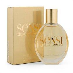 Sensi 50ml EDP Spray Parfüm für Frauen