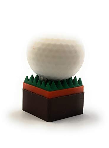 Onlineworld2013 Golfball Sport Golfen Funny USB Stick 32 GB USB 3.0