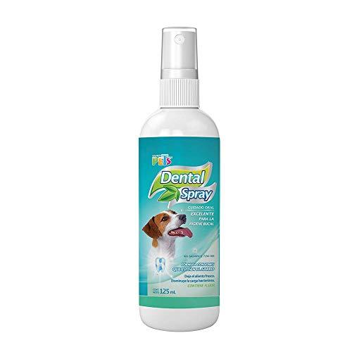 spray contra perros fabricante Fancy Pets