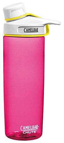 Camelbak Trinksystem Chute 0.6 Liter, Pow Pink, 53834