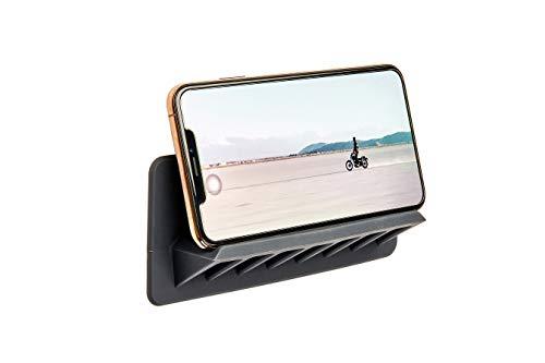 TOOLETRIES The Jack Phone Holder Designed for Shower Bath or Bathroom Mirror. -