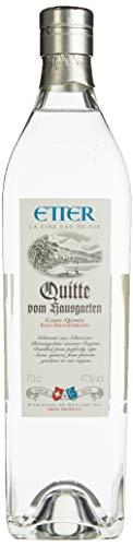 Etter Quitte vom Hausgarten Edel-Fruchtbrand Schweiz (1 x 0.7 l)