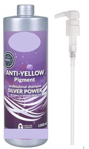 no yellow pack anticanas con bomba 1000 ml