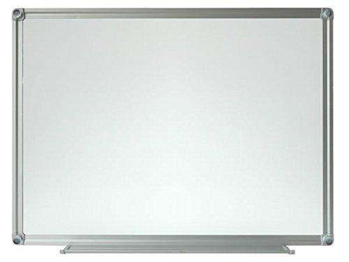 Weisswandtafel 70 x 50 cm Magnetafel Schreibtafel Whiteboard magnetische Pinnwand Modell: WB11A