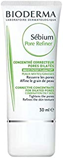Bioderma Sebium Pore Refiner Corrective Care for Unisex, 30 ml