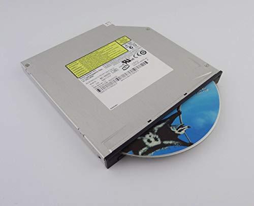 3CTOP SATA Slot-in Load Blu-Ray BD-ROM Player Combo CD DVD±RW Drive per SONY NEC BC-5600S