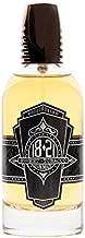 18.21 Man Made Men's Cologne, Tobacco Vanilla Fragrance, 3.4 fl. oz - Long-Lasting Eau de Parfum for Men, Sweet Scent with Woodsy Undertones - Eau de Toilette with Masculine Aromatics
