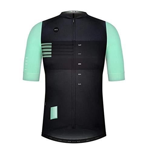 Henanyimeixiang Vélo Nouveau léger Coupe-Vent Gilet Black Sheep Cycling Wind Vest Out Wear Cycling Wind Vest Gilets réfléchissants (Color : Red, Size : XXXL)