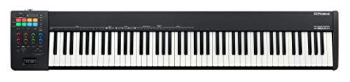 Roland A-88 MKII 88-Key MIDI Key...