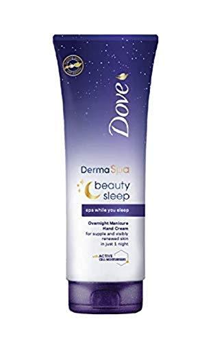 Dove Dermaspa, Crema para manos y uñas - 75 ml.