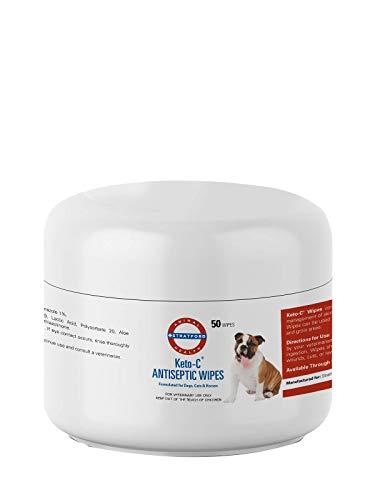Stratford Pharmaceuticals Keto-c ketoconazole Chlorhexidine