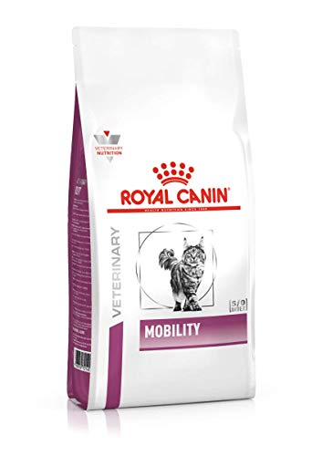 Royal Canin Mobility - Cibo secco per gatti – per sostenere la salute delle articolazioni, 4 kg