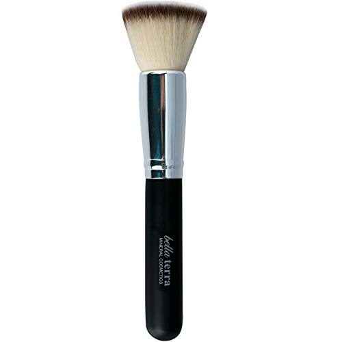 Bella Terra Cosmetics  Brush Bronzer Brush