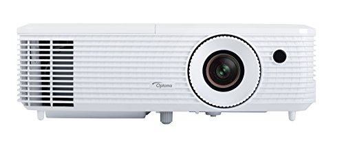 Optoma HD29Darbee 1080p 3200 Lumens 3D DLP Home Theater Projector