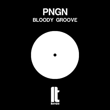 Bloody Groove