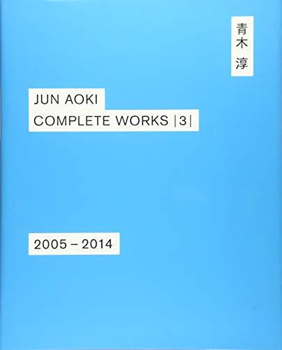 JUN AOKI COMPLETEWORKS |3 | 2005-2014の詳細を見る