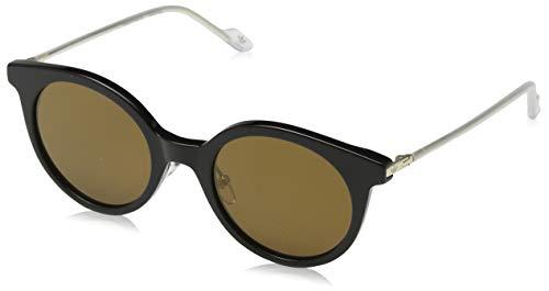 adidas Sonnenbrille AOK007 Rund Sonnenbrille 49, Mehrfarbig
