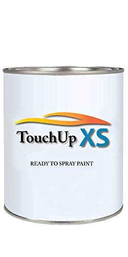 TouchupXS-for GMC Sierra 815K Arrival Blue Metallic Quart Ready to Spray Paint