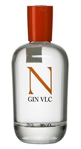 N Gin VLC Ginebra - 700 ml