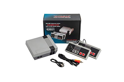 Retro G Classic Video Game Conso...