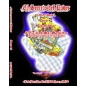 El Secreto Del Poder. Tomo 12: Tratado Del Tarot Sarabandero. (Aprenda Como Leer el Tarot Para Usted o Los Demás)