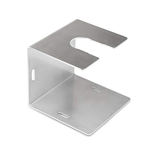 HARO Abfüllhalter zum problemlosen Abfüllen von Bag in Box Beutel | Bag in Box Abfüllhalter | Abfüllhalter für Saftbeutel, Saftschläuche | Bag in Box Abfüller | Saftbeutel Abfüllhalter | Saftbeutel