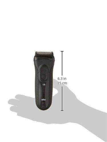 Braun 3020 Canada Black Box Male Shaver