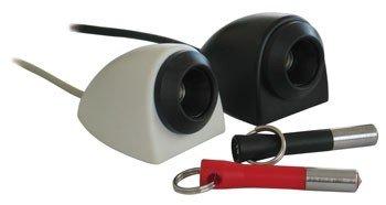 Addimat Kellnerschloss, USB, schwarz Kellnerschloss, Stiftschloss, USB (Keyboard-Mode), inkl.: Kabel (USB, Kabellänge 1,4m), separat bestellen: Kellnerstift, Farbe: schwarz (06.114)