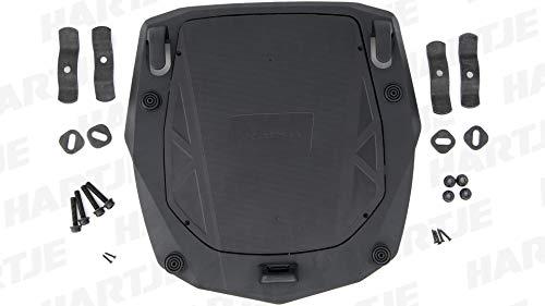 Kappa Plaque Universelle pour Coffre, Compatible avec n'Importe Quelle Moto K961, K48, K52, K53