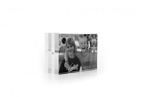 Bloc de xLBoom cadre photo 10 x 15 cm