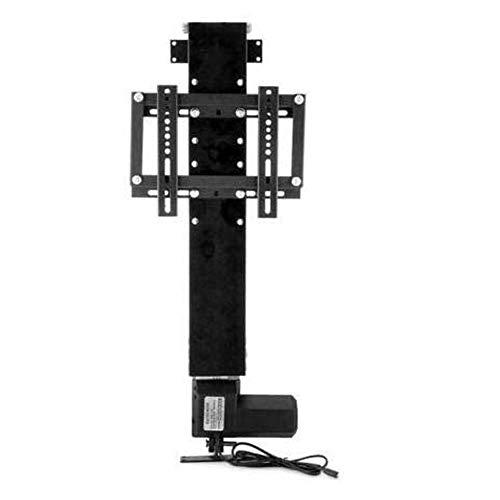 WXH Soporte para TV motorizado con Elevador de TV ecléctico, Soporte para televisor Plano LCD, Soporte para televisor Plano LCD, Ajuste Elevador Ajustable con Controlador, para televisor de 14'- 32'