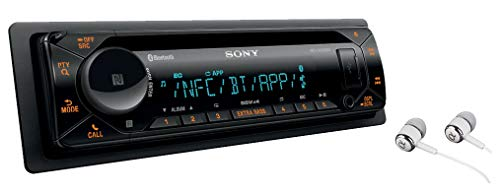 Sony MEX-N5300BT Receiver